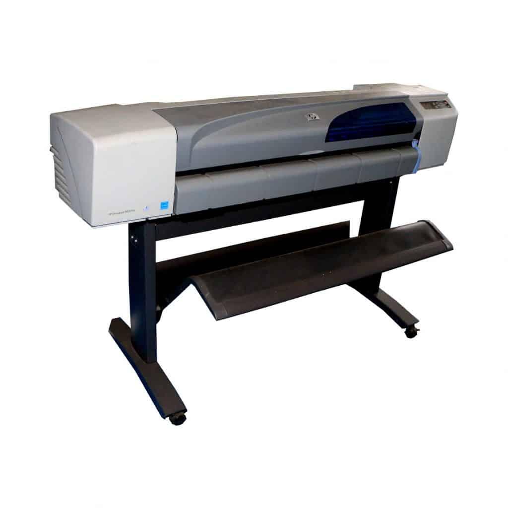 HP Designjet 500 Plus A0