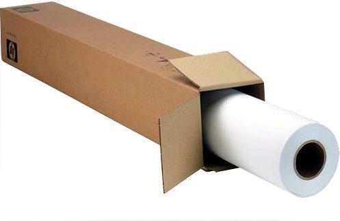 HP Plotterpapier Coated Paper C6020B/90g/914mm Länge 45,7m