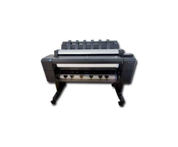 HP Designjet T2530 Scanner-Plotter